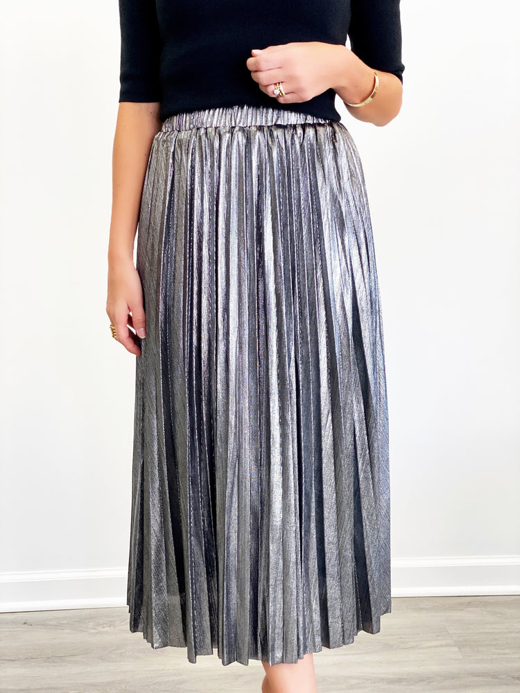 Laughter In Paradise Skirt
