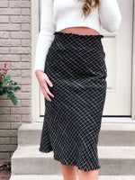 LITTLE MISS CHIC SKIRT