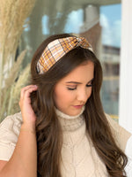 Sweet As Tea Headband