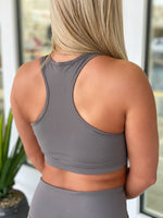 NEW YEAR SPORTS BRA