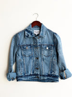 NELLY DENIM JACKET
