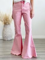 Center Of Attention Jeans
