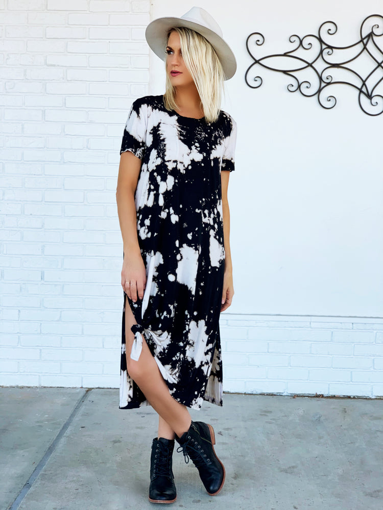 Lindsey Dress