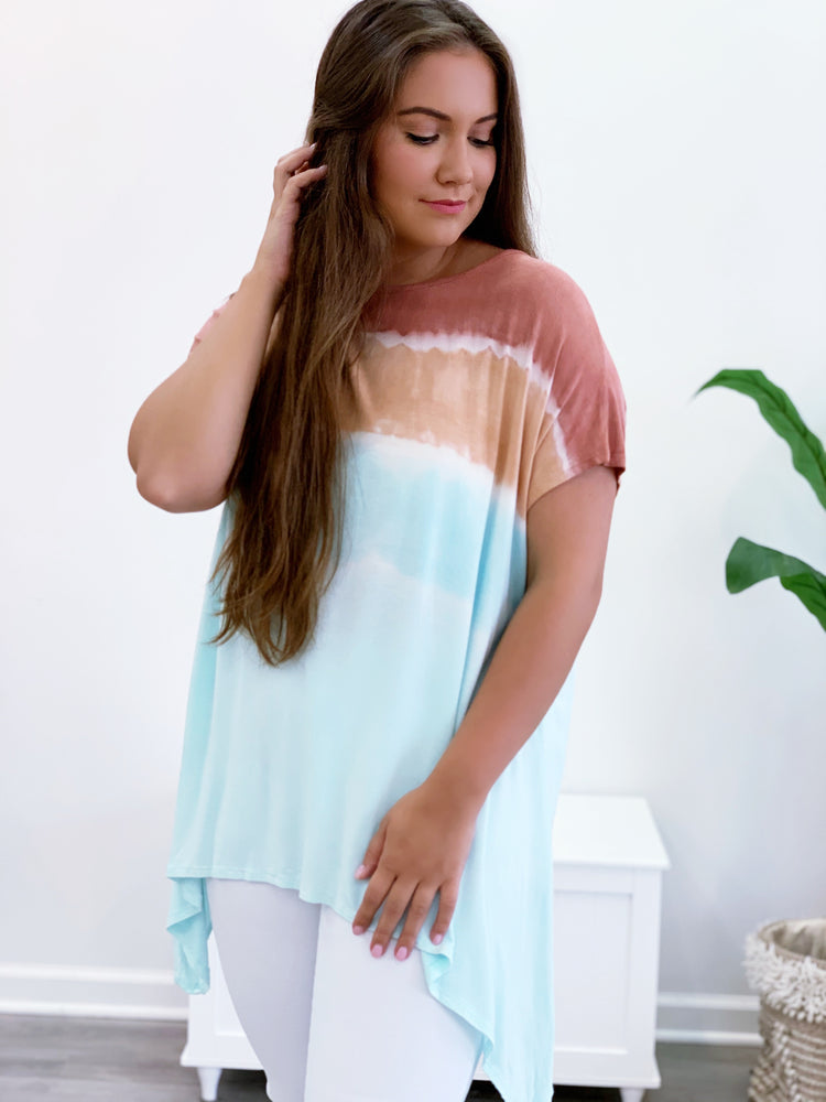 Pamper Top