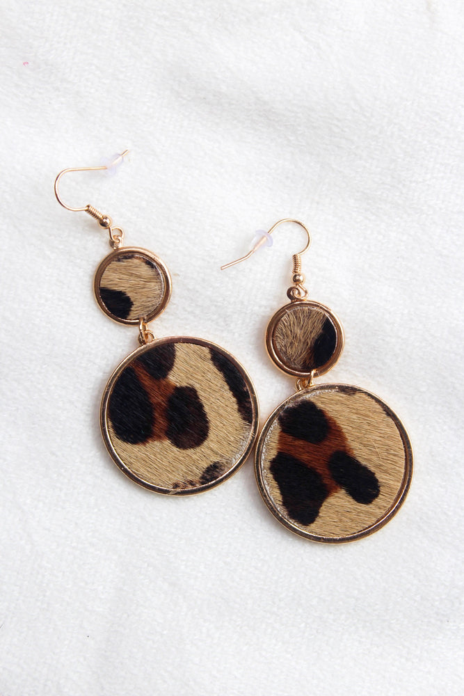 ZOOLOGY EARRING