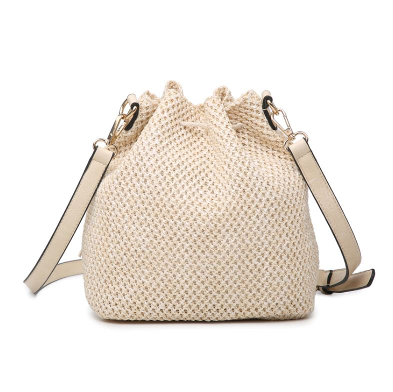 Shore Bucket Bag