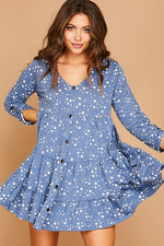 Star Gazing Dress