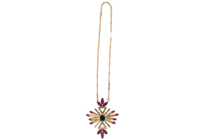 ORIEL necklace <br> RRP $365 <br> 65% off <br> SALE PRICE $127.75