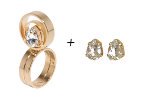 BLING BUNDLE #24 RRP $305 <br> now 60% off <br> SALE PRICE $122