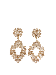 Dani earrings <br> RRP $215 <br> now 50% off <br> SALE PRICE $107.50