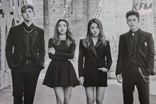 "KARD ""You&Me"" Poster"