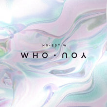 "NU'EST W ""WHO YOU"""