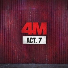 "4MINUTE ""ACT.7"""