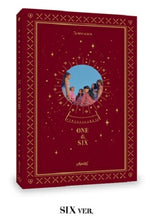 "APINK ""ONE & SIX"""