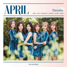 "APRIL ""ETERNITY"""