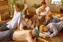 "BTS ""Love Yourself L"" Poster"