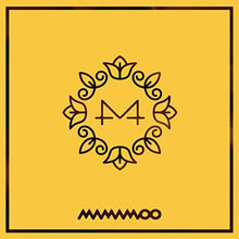 "MAMAMOO ""YELLOW FLOWER"""