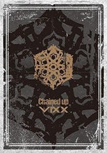 "VIXX ""CHAINED UP"""