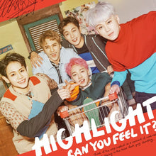 "HIGHLIGHT ""CAN YOU FEEL IT?"""