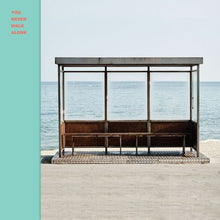 "BTS ""YOU NEVER WALK ALONE"""