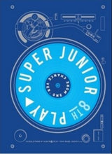 "SUPER JUNIOR ""PLAY"""