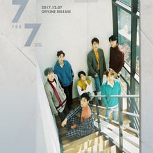 "GOT7 ""7 FOR 7 PRESENT [...]"""