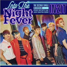 "IN2IT ""IN THE NIGHT FEVER"""