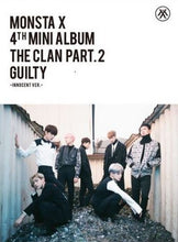 "MONSTA X ""THE CLAN"" PART 2"