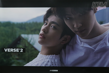 "JJ PROJECT ""Verse 2"" Poster"