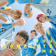 "ONF ""YOU COMPLETE ME"""