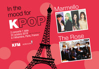 PACKAGE VIP THE ROSE/MARMELLO