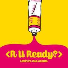 "LOVELYZ ""R U READY ?"""
