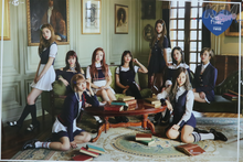 "TWICE ""Signal"" Group Poster"
