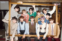 "WANNA ONE ""1-1=0"" Poster"