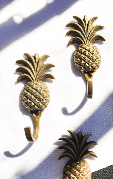 Pineapple Hooks - Small