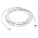 Cable para Iphone 2mts tipo C a Lightning