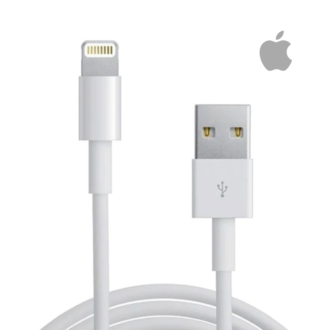 Cable Lightning para iPhone 2 metros - Apple