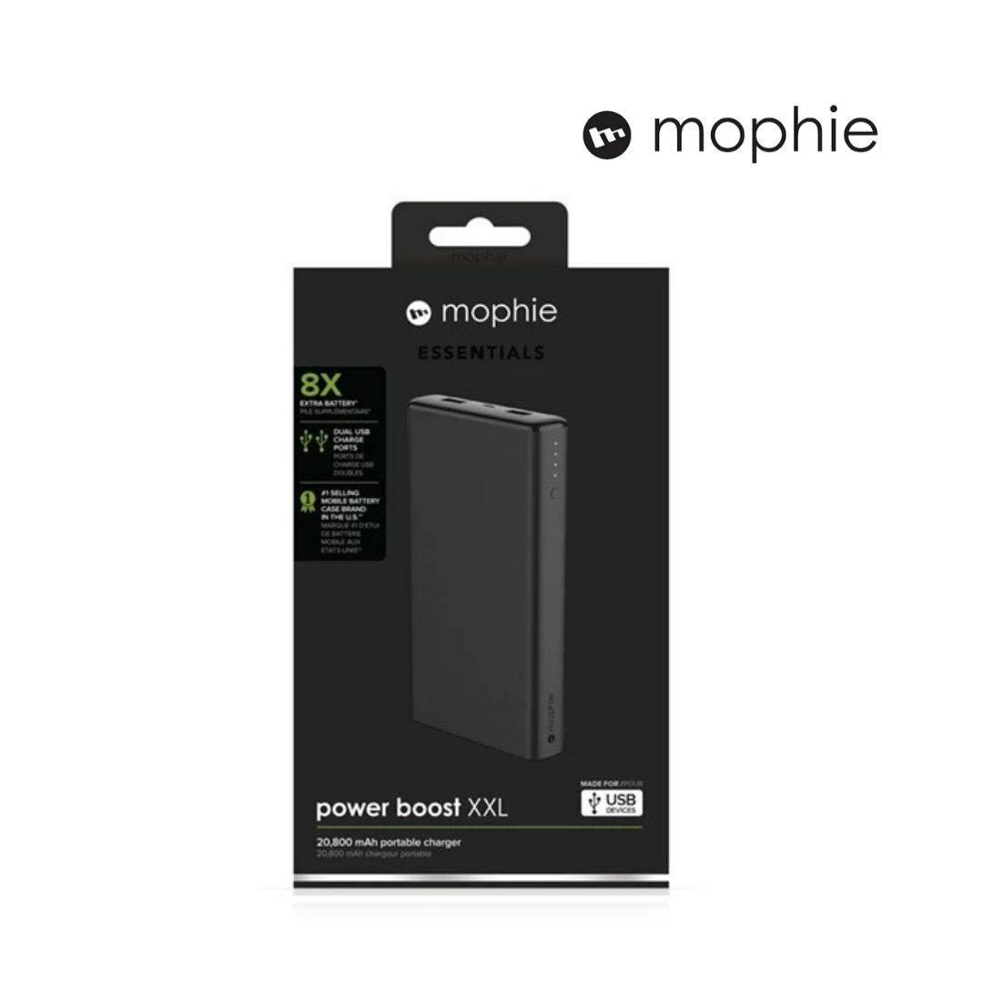 Power Bank de 20,800 mAh - Mophie