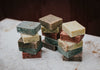 Eucalyptus with Australian Black Clay Soap