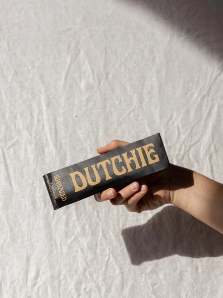 Dutchie Sundazed Incense Fat Sticks