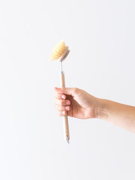 Natural Dish Brush