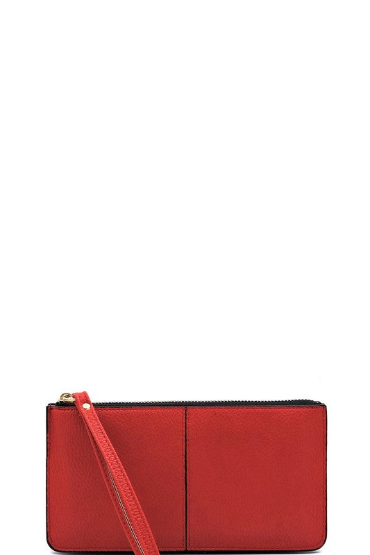 Fashion Wallet Wristlet