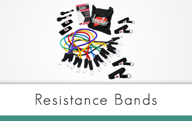 Buy Resistance Bands Australia