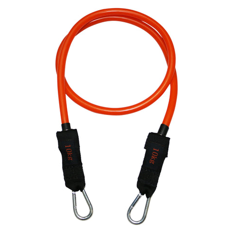 Single Orange Pro Stackable -  - Resistance Bands Australia - 1