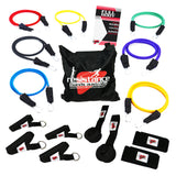 Ultimate Resistance System - Total Body Package - Resistance Bands - Resistance Bands Australia - 3