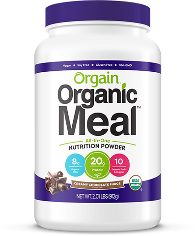 ORGANIC MEAL POWDER