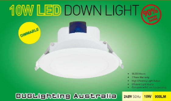 Duglighting Australia