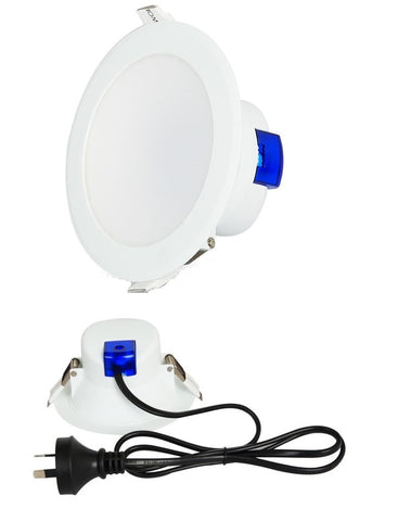 10 watt Led Downlights 90mm
