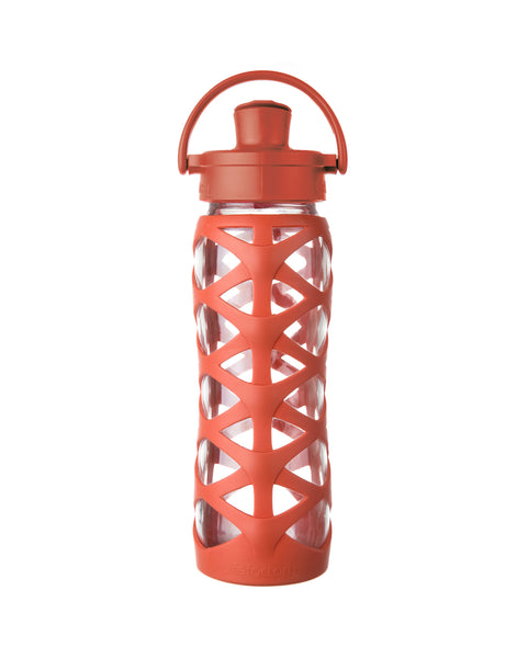 22 oz Active Flip Cap Water Bottles