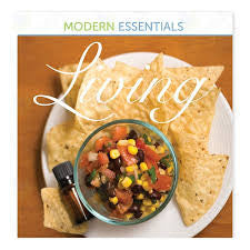 Modern Essentials Living Book